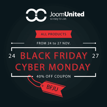 Black Friday IR